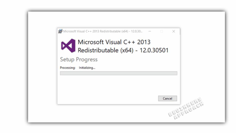 Microsoft Visual C++ Redistributable for DaVinci Resolve.