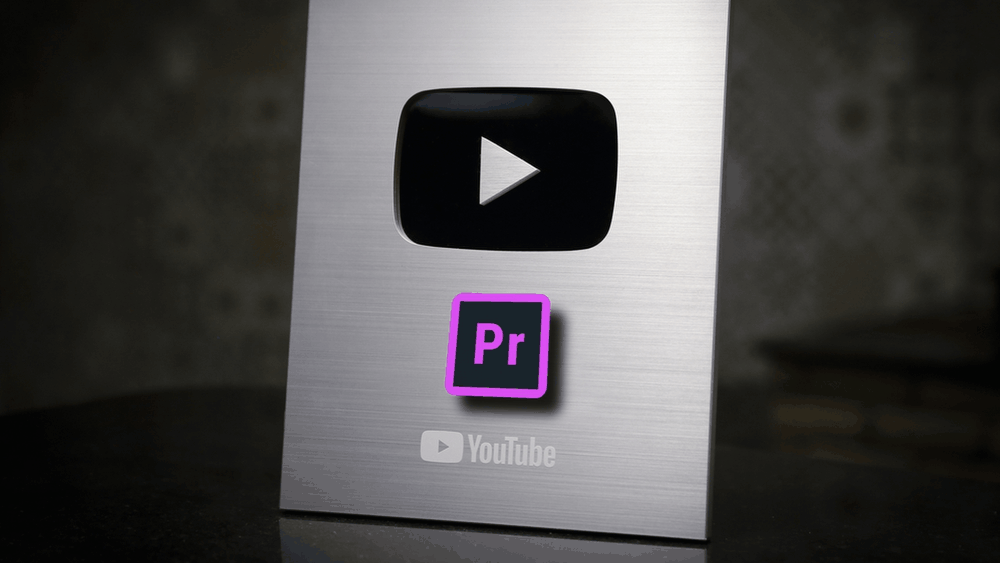 premiere pro is good for youtube