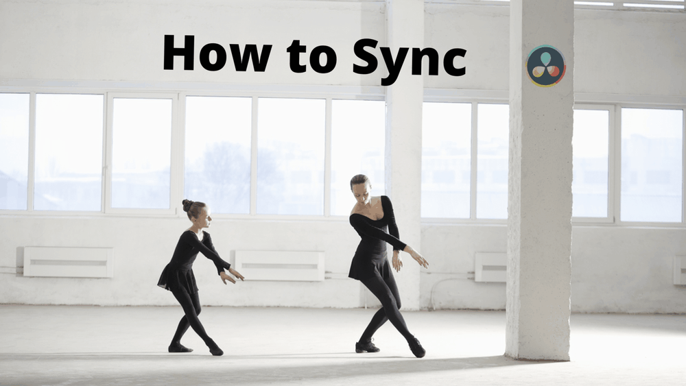 featured audio sync - beginners approach